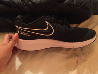 Tenis Nike Runner