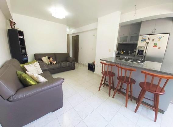 !! 20-24375 Apartamento Venta Santa Monica Remodelado