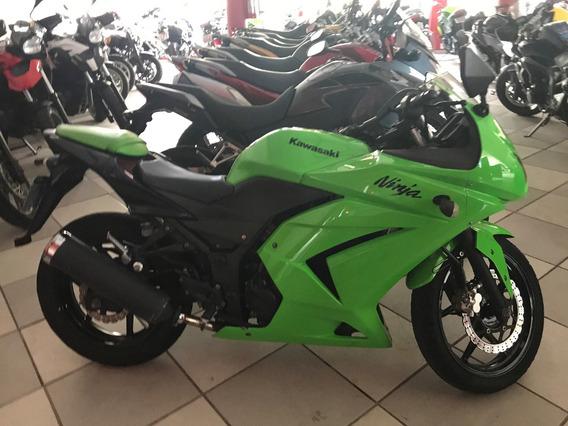 Kawasaki Ninja 250r 250 R