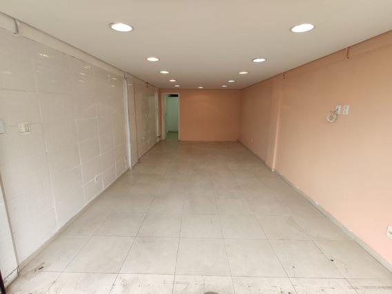 Loja Para Alugar No Venda Nova Em Belo Horizonte/mg - 330
