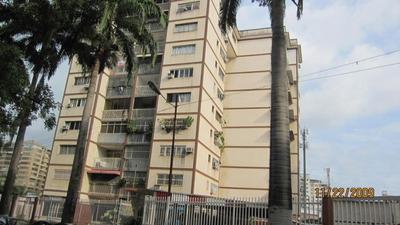 H.a Apartamento En Venta En Av. Bolivar