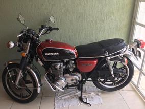 Honda Cb 500 Four 1972