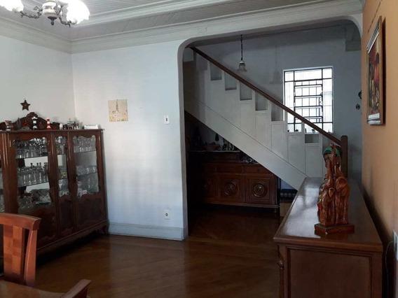 Sobrado Com 3 Dorms, Campo Grande, Santos - R$ 1.06 Mi, Cod: 127 - V127