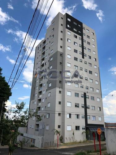 Venda De Apartamentos / Padrão  Na Cidade De São Carlos 22509