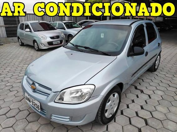Chevrolet Celta Spirit 2007 Ar Condicionado / Direção Hidráu