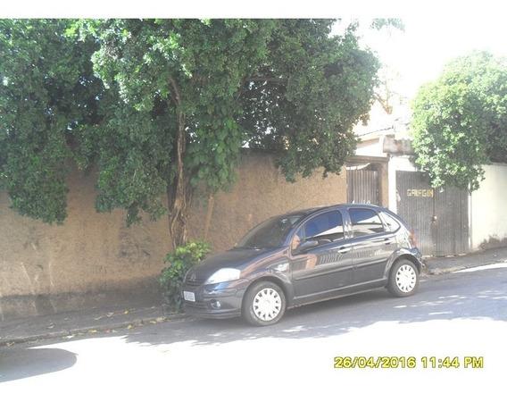 Casa Para Comprar No Prado Em Belo Horizonte/mg - 2224