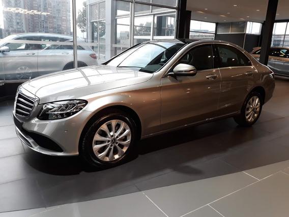 Mercedes Benz Clase C200 Exclusive Modelo 2021