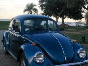 Volkswagen Escarabajo 1981 1300 Cc