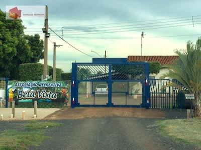 Rancho Residencial À Venda, Zona Rural, Mira Estrela. - Ra0001