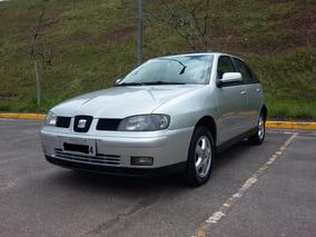 Seat Ibiza 1.0 16v 2003 - Completissimo Excelente Estado