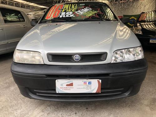 Fiat  Palio 2006 1.0 Fire Flex 3p