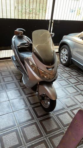 Imagem 1 de 7 de Suzuki Burgman 400
