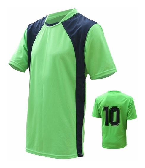 Camisas Personalizado, Uniforme Esportivo - Kit 11 Pcs