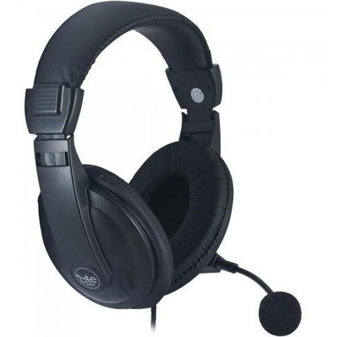 Fone De Ouvido Headset P2 Confort Hs102 Lite Series