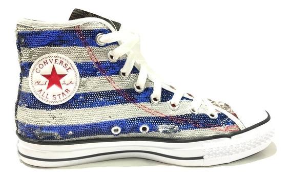 Zapatillas Converse Chuck Taylor All Star Sequins-549638c