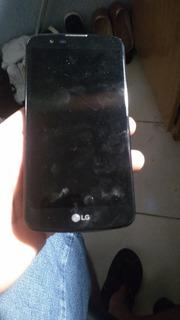 LG K10 Tv, Sucata, Travou O Software E Não Consegui Refazer!