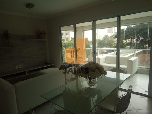 Apartamento Para Venda No Bairro Perdizes Em São Paulo - Cod: Ja12115 - Ja12115
