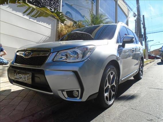 Subaru Forester 2.0 Xt 4x4 16v Turbo