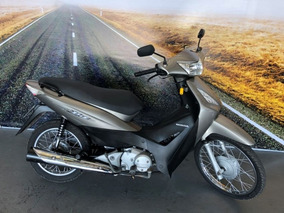 Honda Biz 125 Es - Fernando Multimarcas