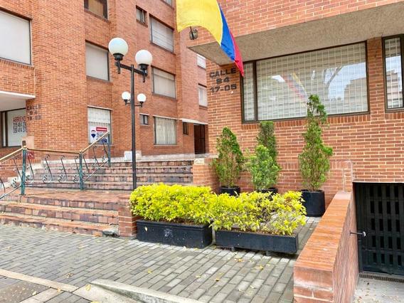 Apartamento En Venta Chico Rah Co:20-921sg