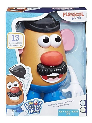 Señor Cara De Papa - Mr Potato Head - Toy Story