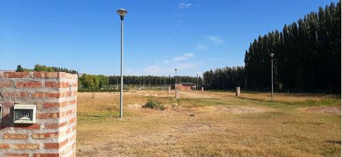 Lote 641 M2 B° Privado Cruz Del Sur