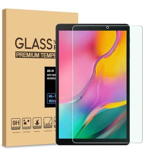 Vidrio Templado Para Samsung Tab A T510 / T515 10.1 (2019)