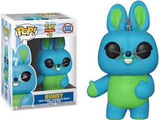 Funko Pop Toy Story 4 Disney Bunny # 532 Original