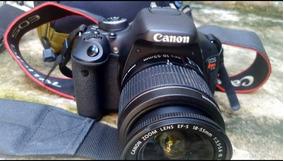 Câmera Digital Canon T3i