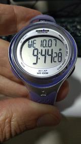 Timex Ironman T5k60wkl (feminino)