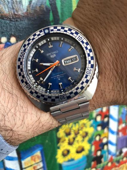 Relógio Seiko 6119-7173 Rally