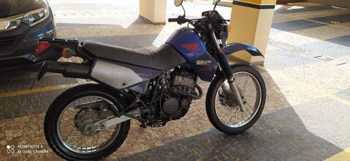 Honda Xlx350 R