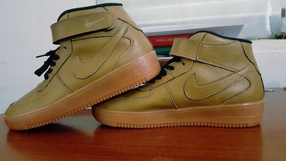 Botas Nike Air Dama Y Caballero