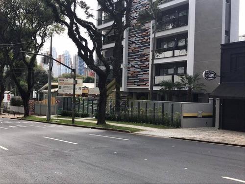 Cobertura Com 3 Dormitórios À Venda, 200 M² Por R$ 2.216.600,00 - Água Verde - Curitiba/pr - Co0080