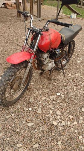 Imagem 1 de 6 de Honda Cg 150