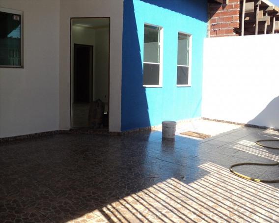 Wanel Ville - Excelente Casa Térrea, C/ 2 Quartos, Cozinha C/armários Planejados, Área Gourmet- Zona Oeste De Sorocaba Aceita Permuta Por Imóvel Em Sp - Ca01030 - 33337885