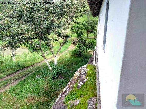 Fazenda Para Venda Em Canhotinho, Zona Rural - Fz-036