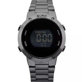 Relógio Euro Unissex Eubj3279ae/4k Fashion Com Nf-e