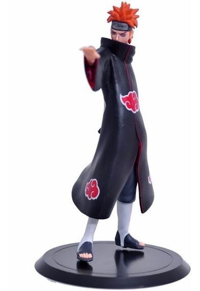 Action Figure Pain Akatsuki Naruto Shippuden Xtra