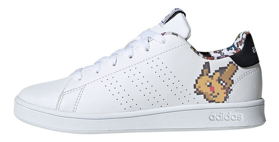 Zapatillas adidas Advantage Pokemon Niño 0040