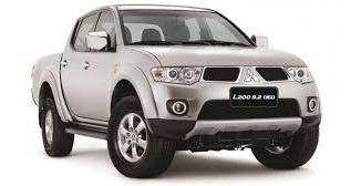 Manual De Taller Mitsubishi L200 (2006-2015) Español