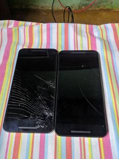 Nexus 5x Para Peças