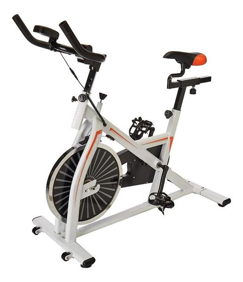 Bicicleta Spinning Benotto Lynx Con Velocimetro Fitness