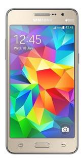 Samsung Galaxy Grand Prime Dual SIM 8 GB Dourado 1 GB RAM