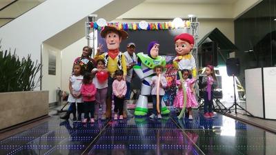 Shows Infantiles Puebla