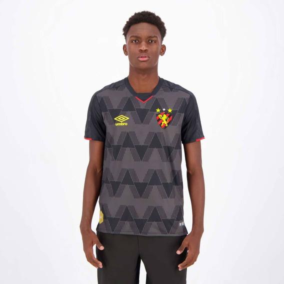 Camisa Umbro Sport Recife Iii 2019
