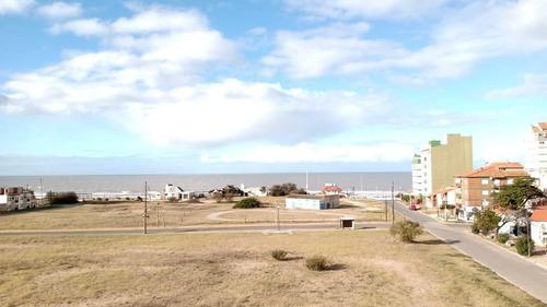 Imagen 1 de 24 de Departamento - San Bernardo Del Tuyu-un Ambiente-vista Al Mar-a Estrenar-