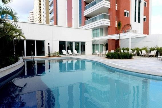 Apartamento Anália Franco 280m2 04 Suítes 5 Vagas Depósito - 338