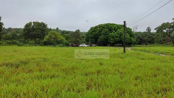 Fazenda À Venda, 3050000 M² Por R$ 2.000.000 - Zona Rural - Nossa Senhora Do Livramento/mt - Fa0093