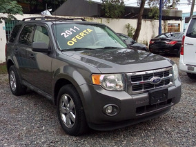 Ford Escape 4x4 2011 Full